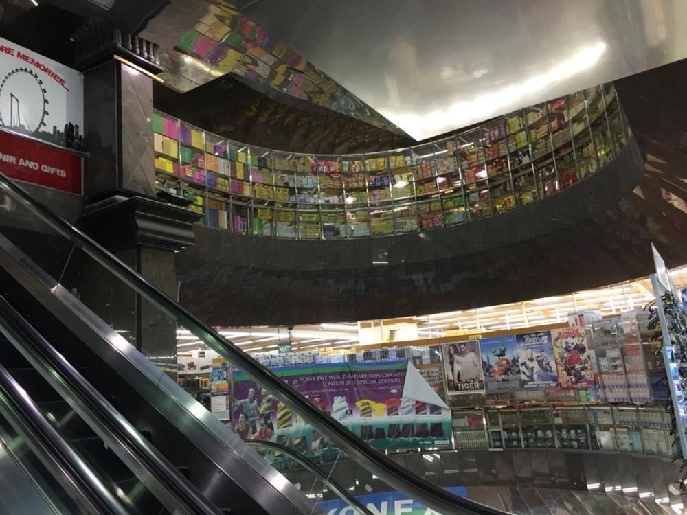 ムスタファセンター、リトルインディア【シンガポール】