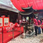 地元の人や観光客で賑わう「チャイナタウン」【シンガポール】