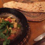 アフガニスタン料理は美味しい!遊牧民風のお店『キャラヴァンサライ包』@東中野