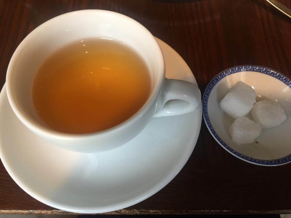 カフェ・ヴィエット・アルコ【下北沢】