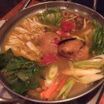 お洒落な空間で絶品「ヒマラヤ鍋」を味わう!ネパール料理店『クンビラ』@恵比寿