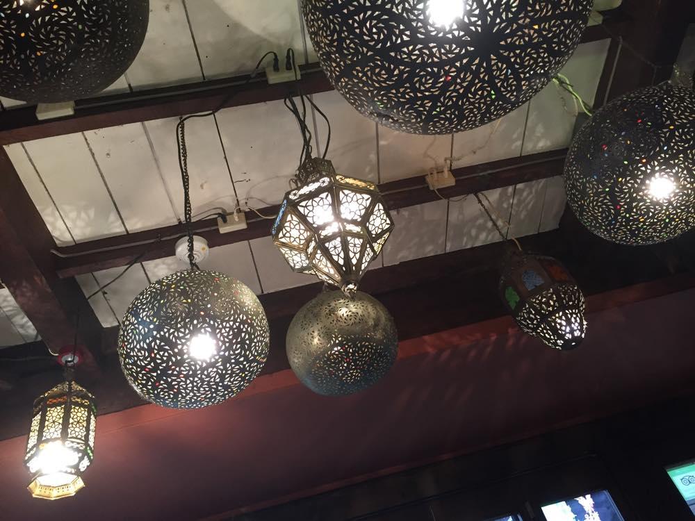 三軒茶屋、ダール・ロワゾー