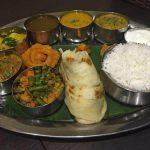 南インド料理店『ナンディニ』ミールス、ドーサ、ビリヤニ、どれも美味!@清澄白河