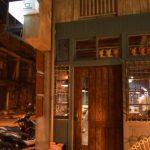 古民家を改装したバー、台南・神農老街『TAIKOO(太古)』【台湾】