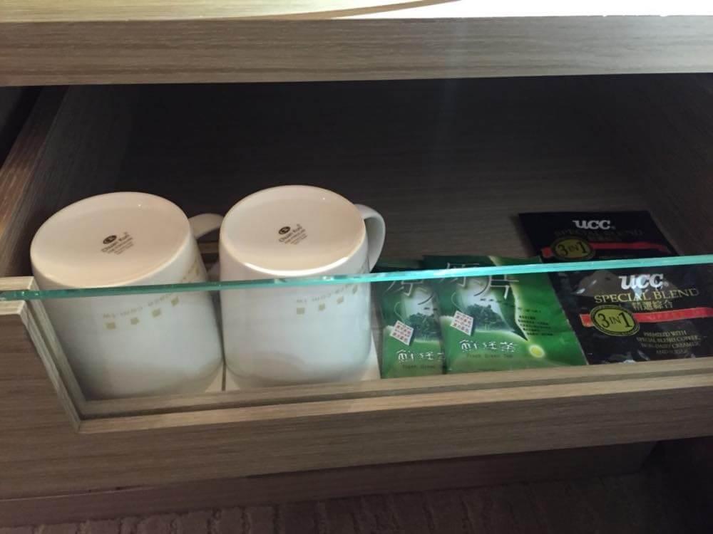高雄インターナショナルプラザホテル【台湾1(成田〜高雄)】