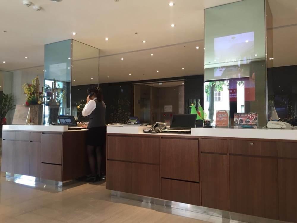 高雄インターナショナルプラザホテル【台湾2(高雄〜墾丁)】