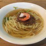 台南名物「担仔麺」を『赤崁擔仔麺』で食す@台湾・台南