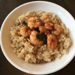 <台南>レンタサイクルで『矮仔成蝦仁飯』の絶品えび飯を食べに【台湾】