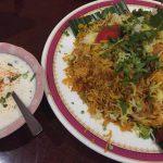 『ハリマ ケバブ ビリヤニ』どのお料理も五つ星!サービス満点のインド料理店@上野