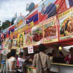 「ラオスフェスティバル2016」を満喫!お料理、雑貨、伝統歌謡など盛りだくさん!