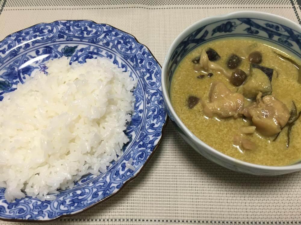 タイ料理【レシピ】