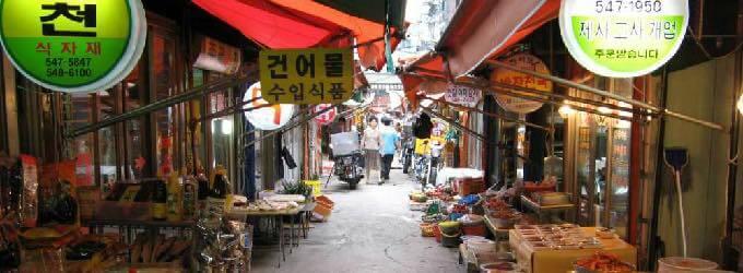 ソウル(韓国)