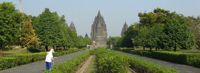 プランバナン(インドネシア)