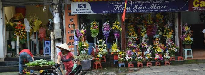 ハノイ(ベトナム)