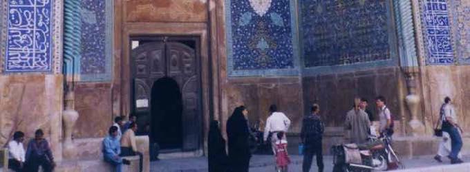 イスファハン(イラン)