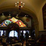 老舗の人気レストラン『カフェ・デ・タクバ』で、メキシコ伝統料理をいただく@メキシコシティ