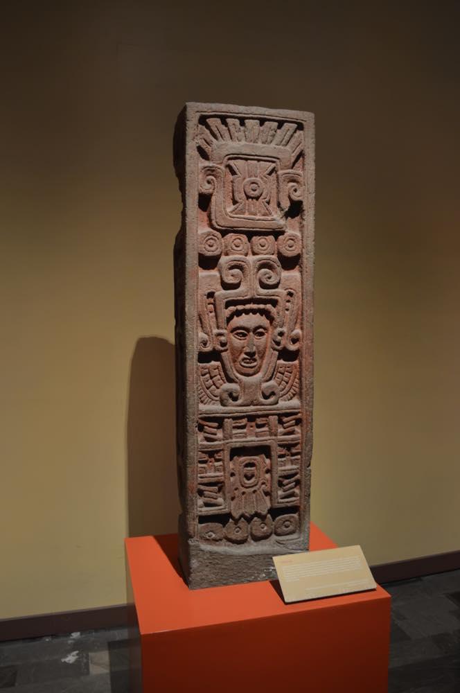 国立人類学博物館【メキシコ】