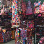 メキシコ雑貨や民芸品がたくさん!お土産を買うなら「シウダデラ市場」で【メキシコ】