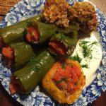 【レシピ】トルコの家庭料理の定番!お米も入ってる「ピーマンの肉詰めドルマ」