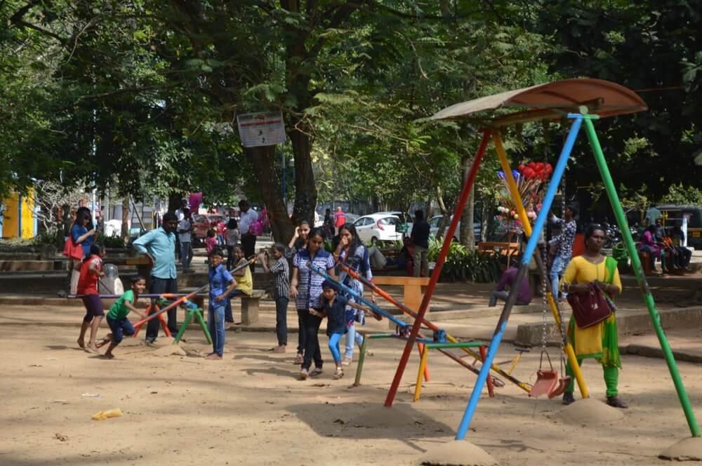 フォートコーチン(南インド・ケララ州2)