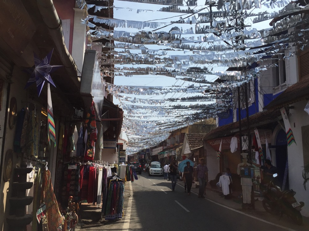マッタンチェリー マッタンチェリー(南インド・ケララ州3)