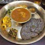 伝統料理「ディード」をいただける!都内屈指のネパール料理店『プルジャダイニング』@巣鴨