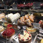 フィンランドの有名チョコレート『Fazer』の直営カフェ『カール・ファッツェル・カフェ(Karl Fazer Café)』@ヘルシンキ