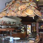 とにかく店内が凝っていてカワイイ♪パンケーキのお店『グスト・ブリーニネ(Gusto Blynine)』@リトアニア・ビリニュス