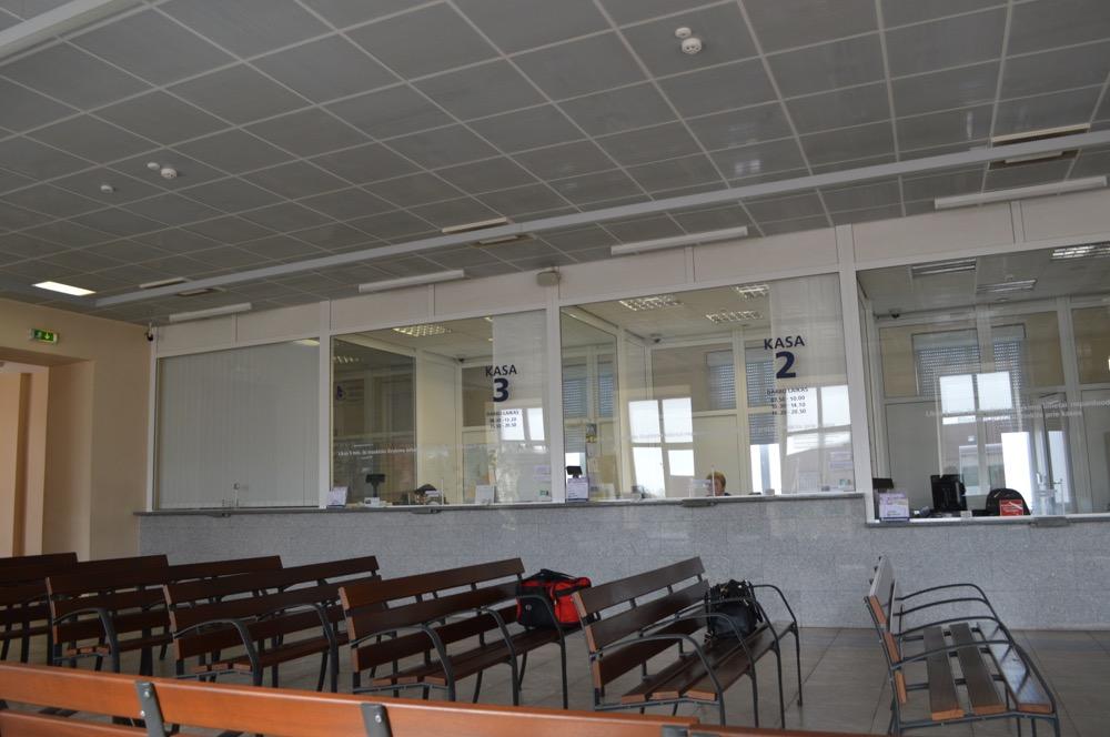 シャウレイ〜ビリニュス(バルト三国11:ラトビア〜リトアニア)