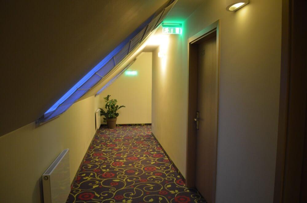 City Hotels Rūdninkai(リトアニア:ビリニュス)
