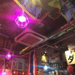 屋台街でいただく、イサーンの名シェフ「インソン」さんの絶品タイ料理『ダオタイ』@渋谷