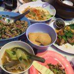 タイ料理のおすすめメニューご紹介★辛味・甘味・酸味のハーモニー♪
