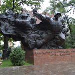 アルマトイ(カザフスタン)の街をぶらぶら散策しました♪【キルギス旅②】