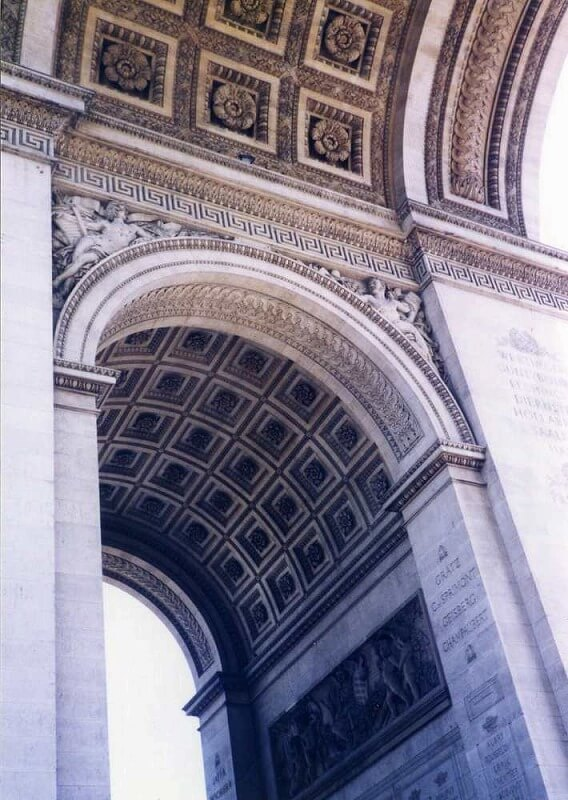 フランス、パリ