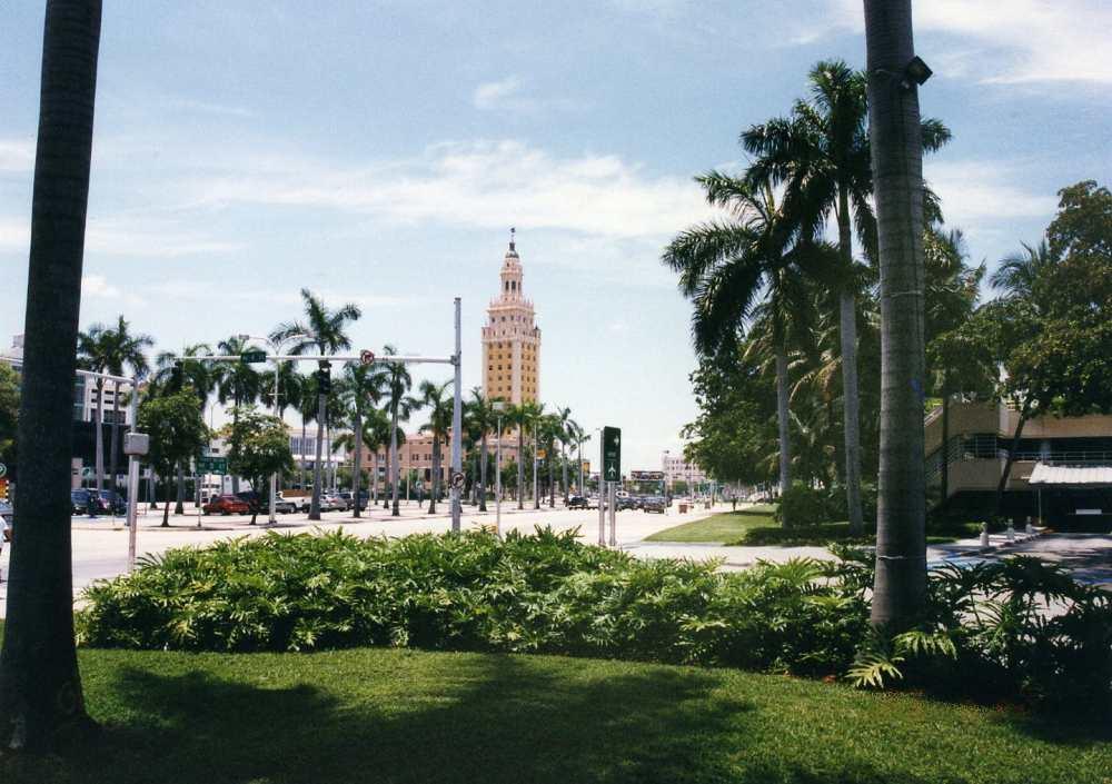 アメリカ、マイアミ