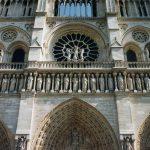 フランスの旅★パリとヴェルサイユ、サヴォワ邸、シャルトル、アルルへ【フランス】