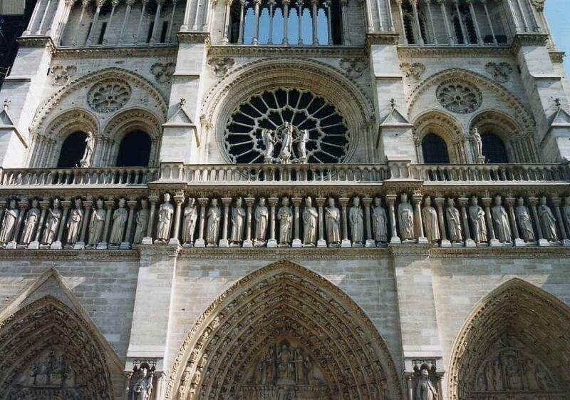 ノートルダム大聖堂 (パリ)の画像 p1_33