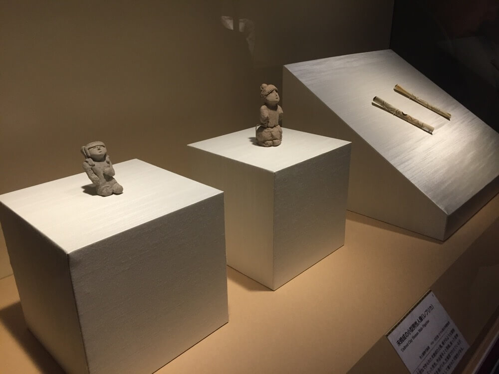 古代アンデス文明展