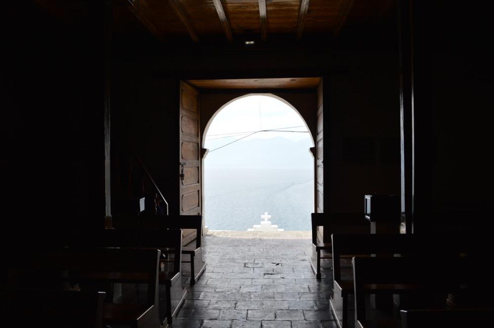 【グアテマラ⑤:アティトラン湖2】