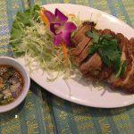 どのお料理も食べやすいながら本格的!『タイ料理 パヤオ』@浅草橋
