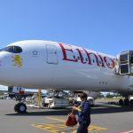 アジスアベバでトランジットし、ついにザンジバル島に上陸!【ザンジバル②】