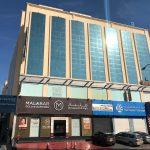 バスターミナルに近い綺麗で快適なホテル「Golden Tulip Headington」@オマーン・マスカット