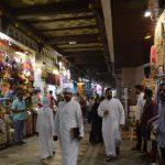 アラブの雰囲気が味わえる「マトラ・スーク」を散策【オマーン・マスカット】