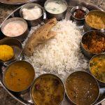 オマーンの首都マスカットの南インド料理レストラン2店鋪★ケララ料理店&タミル料理店