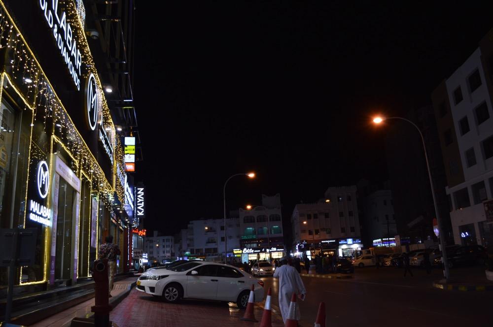 マスカット【オマーン旅⑧】
