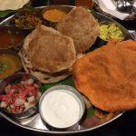 デリーのインド料理レストラン3店舗★スルチ&ナイヴェーディヤム&カリムホテル