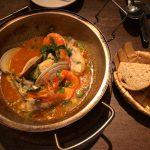 絶品ポルトガル魚料理で大満足☆『マル・デ・クリスチアノ』@代々木公園・代々木八幡