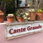 エスニック気分満載のカフェ『カンテ・グランデ(Cante Grande)』@大阪・中津