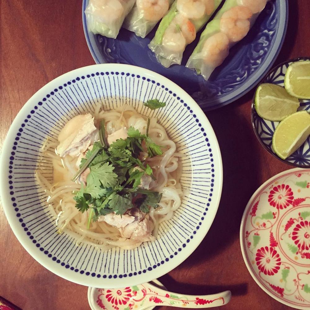 ベトナム料理【レシピ】