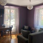 立地最高、お部屋はかわいくて清潔!「アパートメント アンド ルームズ メスカンカ」@リュブリャナ